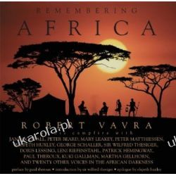 Remembering Africa Lotnictwo