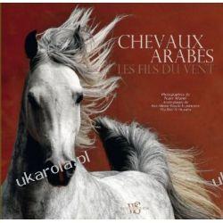 Chevaux arabes: Les fils du vent Nasr Marei horses Pozostałe