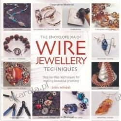 Encyclopedia of Wire Jewellery Kalendarze ścienne