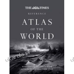 The Times Atlas of the World: Reference Edition: [New Sixth edition] Pozostałe