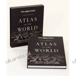 The Times Atlas of the World: Universal Edition Ogród - opracowania ogólne