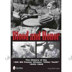 Blood and Honor: The History of the 12th SS Panzer Division Hitler Youth Biografie, wspomnienia