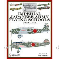 Imperial Japanese Army Flying Schools 1912-1945 Pozostałe
