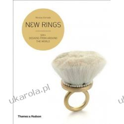 New Rings: 500+ Designs from Around the World Pozostałe