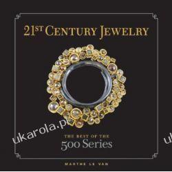 21st-Century Jewelry (500 Series) Szycie, krawiectwo
