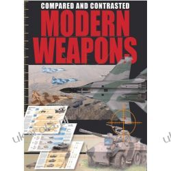 Modern Weapons: Top Speed, Armament, Caliber, Rate of Fire (Compared and Contrasted)
