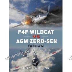 F4F Wildcat vs A6M Zero-sen (Duel)