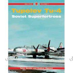 Tupolev Tu-4 Superfortress: 7 (Red Star)