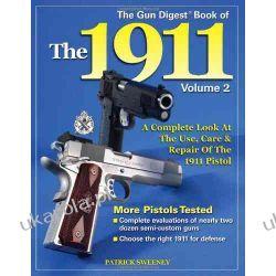 Gun Digest Book of the 1911 Volume 2 Kalendarze ścienne