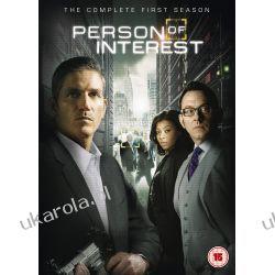 Person of Interest - Season 1 DVD Pozostałe