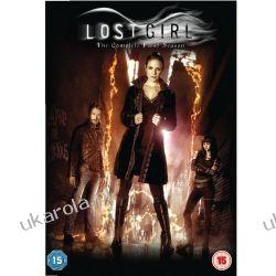 Lost Girl - Season 1 DVD Europa z Rosją