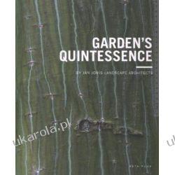 Garden's Quintessence: By Jan Joris Landscape Architects Ivo Pauwels Samochody