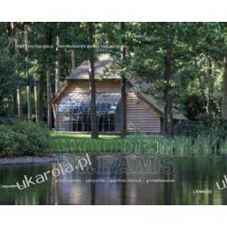 Wooden Dreams: Poolhouses - Carports - Garden Rooms - Guesthouses Kalendarze ścienne