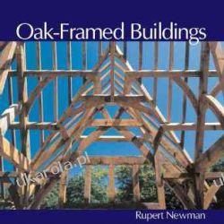Oak-framed Buildings Rupert Newman Kalendarze ścienne