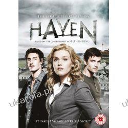 Haven - Season 1 DVD Samochody