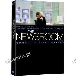 The Newsroom - Season 1 DVD Kalendarze ścienne