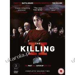 The Killing - Series 2 DVD Kalendarze ścienne