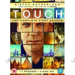 Touch - Season 1 DVD Lotnictwo