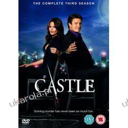Castle - Season 3 DVD Pozostałe