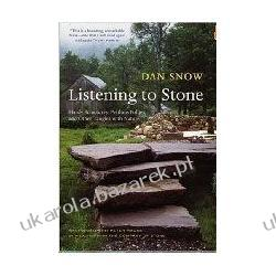 Listening to Stone Dan Snow; Peter Mauss Kalendarze ścienne