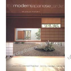 MODERN JAPANESE GARDEN Michiko Rico Nose Kalendarze ścienne