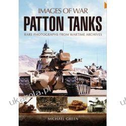The Patton Tank: Cold War Warrior (Images of War) Kalendarze ścienne