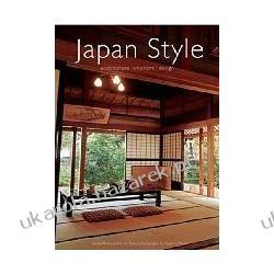 Japan Style Architecture Interiors Design Kimie Tada Noboru Murata Pozostałe