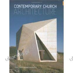 Contemporary Church Architecture Kalendarze ścienne