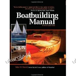 Boatbuilding Manual, Fifth Edition II wojna światowa