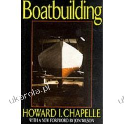 Boat Building: A Complete Handbook of Wooden Boat Construction Zagraniczne
