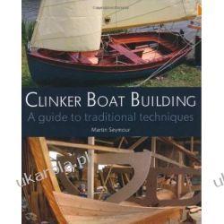 Clinker Boat Building: A Guide to Traditional Techniques Kalendarze ścienne