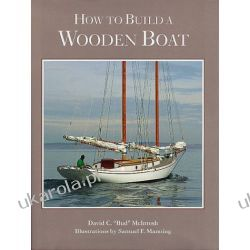 How to Build a Wooden Boat Fortyfikacje