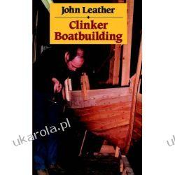 Clinker Boatbuilding Decoupage