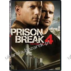 Prison Break Season 4 english skazany na śmierć sezon 4