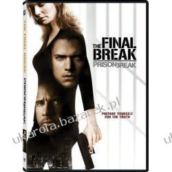 Prison Break: The Final Break 2009 skazany na śmierć