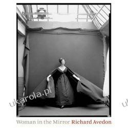 Richard Avedon: Woman in the Mirror Kalendarze ścienne