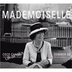 Mademoiselle - Coco Chanel / Summer 62 Kalendarze książkowe