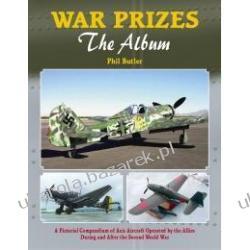 War Prizes The Album Phil Butler Marynarka Wojenna