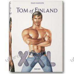Tom of Finland XXL: Complete Works Pozostałe