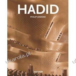 Zaha Hadid (Taschen Basic Architecture Series) Pozostałe