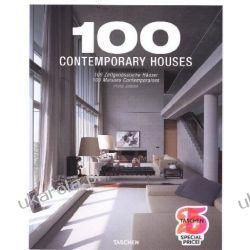 100 Contemporary Houses: Vol 2: 25 Jahre TASCHEN Pozostałe
