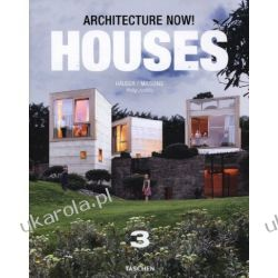 Architecture Now! Houses: v. 3