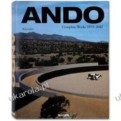 Tadao Ando, Complete Works 1975-2011