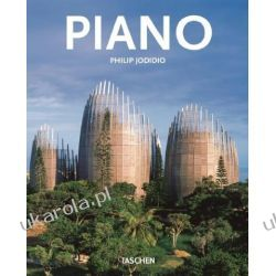Renzo Piano (Taschen Basic Architecture Series)