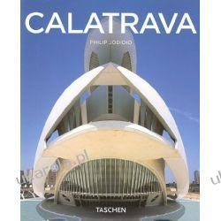 Calatrava (Taschen Basic Architecture Series) Kalendarze ścienne