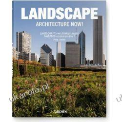 Landscape: Architecture Now!