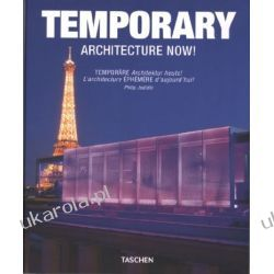 Temporary Architecture Now! Zestawy, pakiety