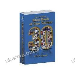 Blue Book of Gun Values 2009 S. P. Fjestad