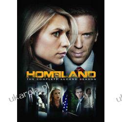 Homeland - Season 2 [DVD] sezon drugi Broń pancerna