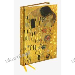 Klimt - Kiss (Flame Tree Notebook)